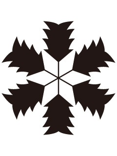 山谷雪紋の携帯待受
